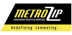 Metrozip Employee Transportation in Hinjewadi Pune